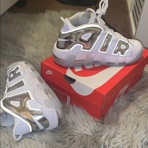 Women's Nike Air Uptempo (limited edition)